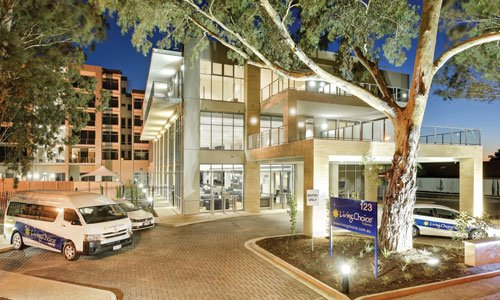 Fullarton retirement village Adelaide