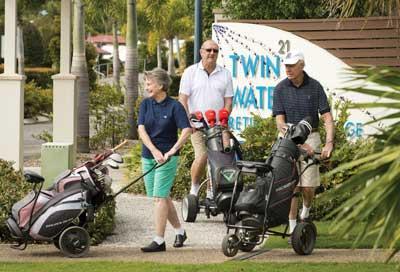 TW-Golf