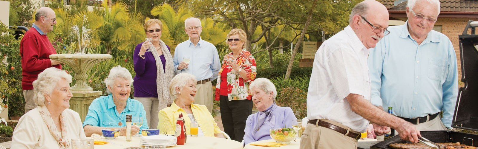 Central Coast Retirement