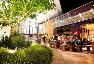 Kawana Shopping