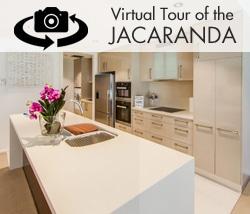 Retirement Apartment Jacaranda Virtual Tour