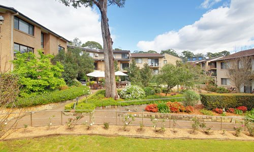 Marsfield Retirement Village Sydney