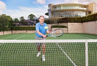 Glenhaven Tennis