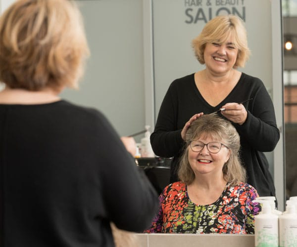 Woodcroft Hair Salon