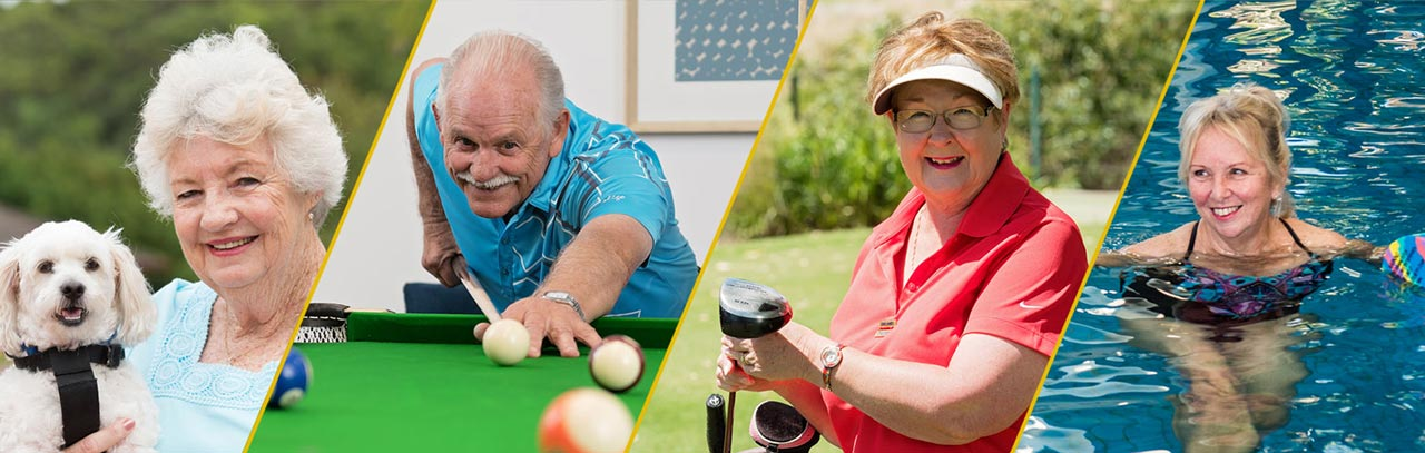 Retirement Homes | Living Choice Retirement Villages