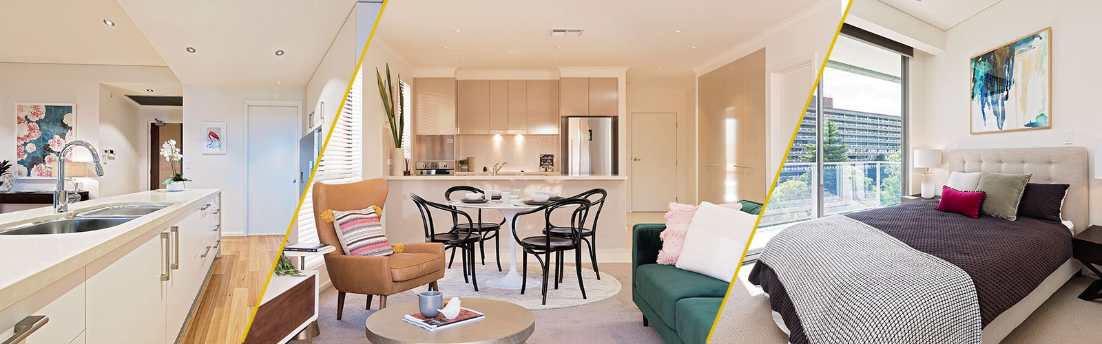 Book a Personal Tour at a Living Choice Retirement Village